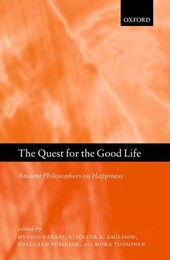 The Quest for the Good Life