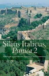Silius Italicus, Punica