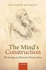 The Mind's Construction | Matthew Soteriou |