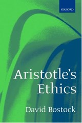 Aristotle's Ethics | David Bostock |