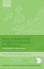 Impact of Market Forces on Addictive Substances and Behaviours