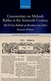 Commentary on Midrash Rabba in the Sixteenth Century