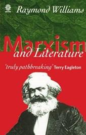 Marxism and Literature