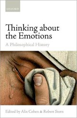 Thinking about the Emotions | Alix Cohen |