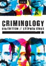Criminology | Stephen Jones |