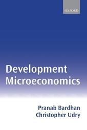 Development Microeconomics
