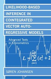 Likelihood-Based Inference in Cointegrated Vector Autoregres