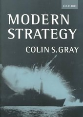 Modern Strategy | Colin S. Gray |