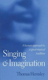 Singing and Imagination | Thomas Hemsley |