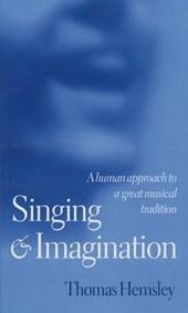Singing and Imagination