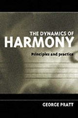 Dynamics of Harmony | George Pratt |
