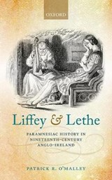 Liffey and Lethe | Patrick R O Malley |