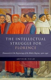 Intellectual Struggle for Florence