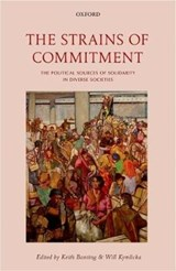 Strains of Commitment | Keith Banting |