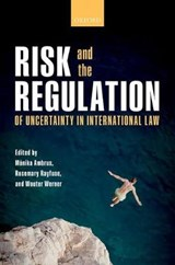 Risk and the Regulation of Uncertainty in International Law | Monika Ambrus |