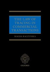 The Law of Tracing in Commercial Transactions