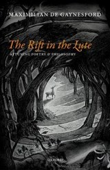 Rift in The Lute | Maximilian De Gaynesford |