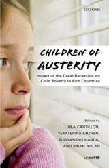 Children of Austerity | Bea Cantillon |