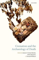 Cremation and the Archaeology of Death | Jessica Cerezo-Román |