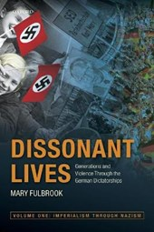Dissonant Lives | Mary Fulbrook |