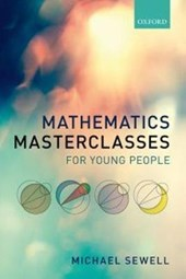 Mathematics Masterclasses for Young People