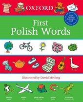 First Polish Words