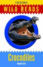 Wild Reads: Crocodiles