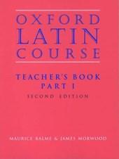 Oxford Latin Course: Part I: Teacher's Book