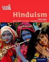 Living Faiths Hinduism Student Book | Neera Vyas |