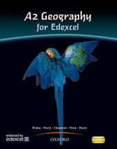 A2 Geography For Edexcel Student Book