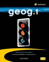 geog.1: students' book | RoseMarie Gallagher |