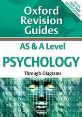 AS and A Level Psychology Through Diagrams