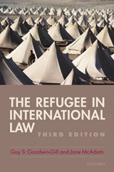 Refugee in International Law | Guy S. Goodwin-Gill & Jane Mcadam |
