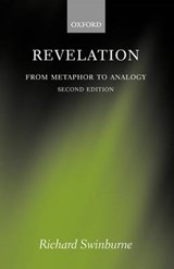 Revelation | Richard Swinburne |