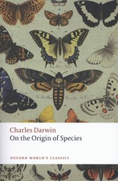 On the Origin of Species | Charles Darwin |