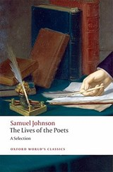 Lives of the Poets | Samuel Johnson |
