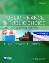 Public Finance and Public Choice