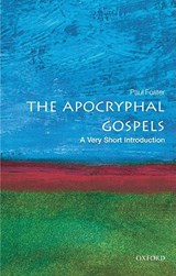 The Apocryphal Gospels | Paul Foster |