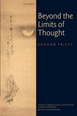 Beyond the Limits of Thought | Graham Priest |