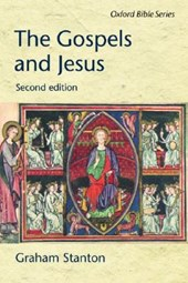 Gospels and Jesus