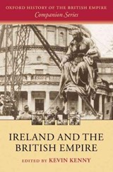 Ireland And the British Empire | Kevin Kenny |