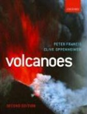Volcanoes | Peter Francis |