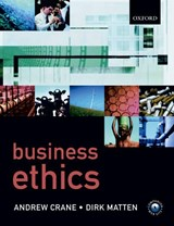 Business Ethics | Andy Crane |