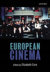 European Cinema | Elizabeth Ezra |