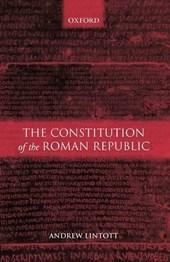 Constitution of the Roman Republic