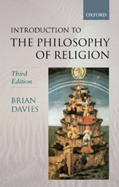 Introduction to the Philosophy of Religion | Brian Davies |