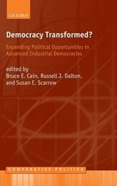 Democracy Transformed