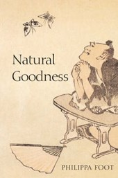 Natural Goodness | Philippa Foot |