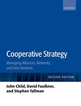Cooperative Strategy | John Child |