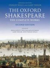 The Oxford Shakespeare. The Complete Works | William Shakespeare |